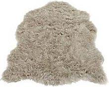Faux Fur Rug - Single