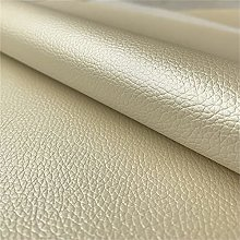 Faux Leather Artificial Leather 0.8mm Thickness