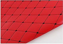 Faux Leather Fabric Diamond leather,Faux Leather