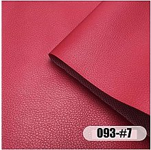 Faux Leather Fabric Faux Leather Waterproof Fire