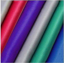 Faux Leather Fabric Leatherette PU Faux Leather