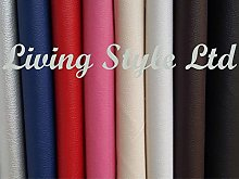 Faux Leather Vinyl Upholstery Fabric Leatherette