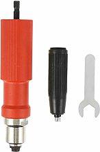 FAVOMOTO Electric Rivet Adapter Cordless Drill