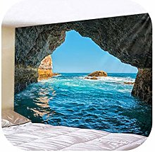 Favorite-FV Tapestry Hangers Walls| Blue Sea
