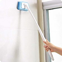 Fayeille Long-Handled Cleaning Brush Washable