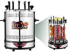 Fayelong Electric Vertical Rotisserie Grill 10