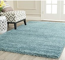 FB FunkyBuys Modern Soft Touch Shaggy Thick