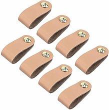FBSHOP(TM) 8 PCS PU Leather Drawer