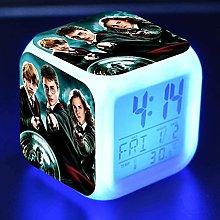 FCH-GY Harry potter Digital alarm clock child
