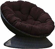 FCSFSF Indoor Outdoor Papasan Chair