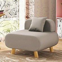 FCXBQ Beanbag Chairs Living Room Sofa Lazy