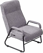 FCXBQ Lazy sofa, backrest, upholstered sofa,