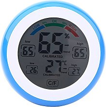 Fdit Digital LCD Temperature Thermometer