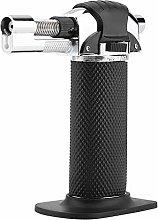 Fditt Portable Lighter Blow Torch Butane Gas