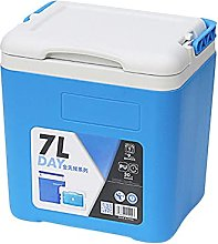 fdsad 7L Cooler Box Cool Box For Food And Drinks