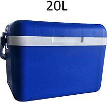 fdsad Cooler Box Car Fridge Insulated Cool Box