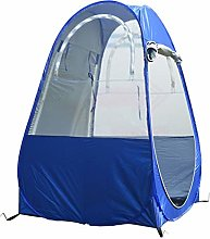 FDSJKD 1PC Outdoor Folding Fishing Tent Portable