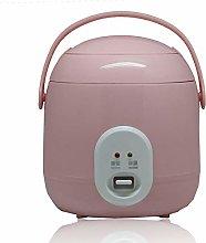 FDY Mini Rice Cooker (1.2 L | 200 W) Portable