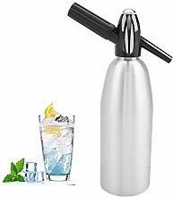 FDYD Soda Maker Portable Seltzer Bottle Carbonated