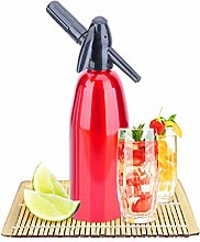 FDYD Soda Siphon Crystal Sparkling Water Maker