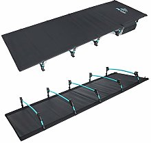 FE Active Folding Camping Cot - Lightweight,