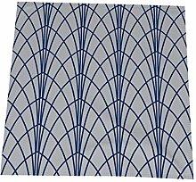 Feamo 20 Inch Cloth Napkins,Arcada Modern