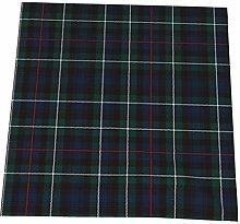 Feamo 20 Inch Cloth Napkins,Mackenzie Tartan