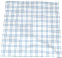 Feamo 20 Inch Cloth Napkins,Pastel Blue And