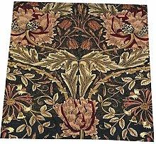 Feamo 20 Inch Cloth Napkins,William Morris