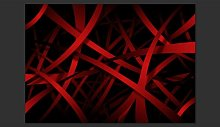 Fear of the Dark 2.10m x 300cm Wallpaper East