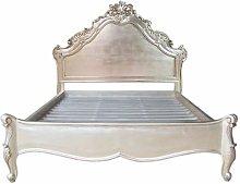 Feaster Kingsize (5') Bed Frame Astoria Grand