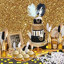 Feathers Cake Decorations Great Gatsby Roaring 20s