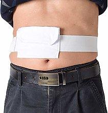 Feeding Tube Belt - G Tube Holder for PEG Tube,G