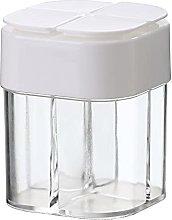 FEIHAIYANYTLG Food Storage Jars, Spice Jar
