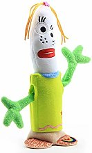 feilongzaitian Plush 26Cm Forky Knife Plush Toys