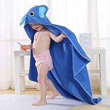feiren Baby Bath Towel Animal Cartoon Newborn