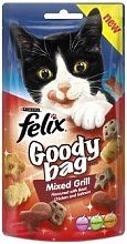 Felix Goody Bag Mixed Grill 60g [DCse 8] - 719008