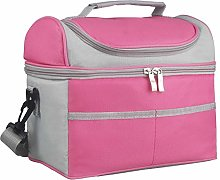 Felokont Lunch Bag Lunch Cooler Thermal Bento Bag