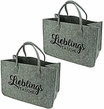 Felt Bag Shopping Bag · Felt Bag · Shopping Bag