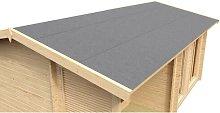 Felt Roofing Kit Sol 72 Outdoor