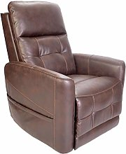 Fenetic Westminster Leather Riser and Recliner