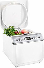 FENGCLOCK 9L Fruit And Vegetable Washer System,