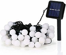 FENGLI 30 LED Globe String Lights Lighting Modes