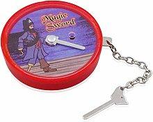 FENGLI Magic Props,Magical Sword Tricks Stage
