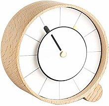FENGLI Mantle/Desk Clock European Living Room