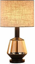 FengLing Daily decoration Bedroom Table Lamp