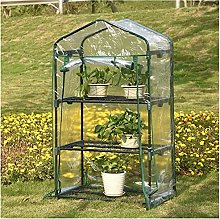 FENGNV Greenhouse Accessories Plastic Greenhouse
