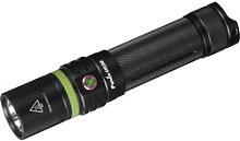 Fenix UC30 LED Flashlight USB 1000 lumens