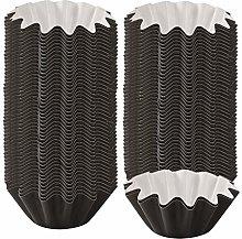 Fenteer 100Pcs Upper 80mm Durable Wax Melt Warmer
