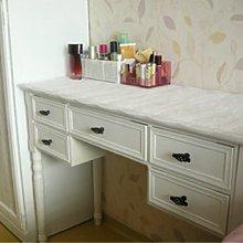 Fenteer 10Pcs Antique Kitchen Cabinet Handles